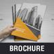Company Profile Brochure Design v10 - GraphicRiver Item for Sale
