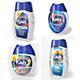 4 models packaging Tums - 3DOcean Item for Sale