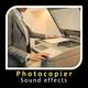 Photocopier Sounds