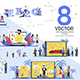 Expo Stand Exhibition Scenes - GraphicRiver Item for Sale