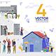 Vector Repair Home Scenes - GraphicRiver Item for Sale