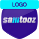 Marketing Logo 310
