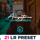 Airy Moody Portraits Lightroom Preset Pack - GraphicRiver Item for Sale