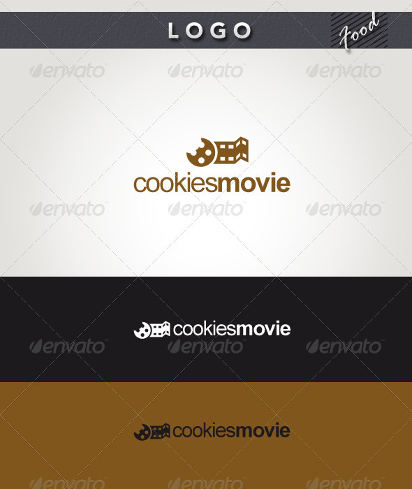 Cookies Movie Logo