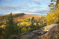 Hills along Lake Superior during autumn - PhotoDune Item for Sale