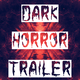 Scary Trailer Music Pack - AudioJungle Item for Sale