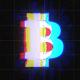 Glitch Cyberpunk Logo - VideoHive Item for Sale