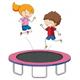 Cartoon Jump