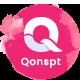 Qonspt - Isometric MultiPurpose WordPress Theme - ThemeForest Item for Sale