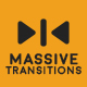 Massive Transitions Kit Big Pack of Transitions for After Effects - VideoHive Item for Sale