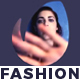 Dynamic Fashion Show - VideoHive Item for Sale