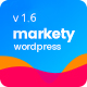 Markety - SEO & Digital Marketing WordPress Theme - ThemeForest Item for Sale