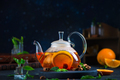 Glass Teapot Stock - PhotoDune Item for Sale