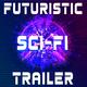 Futuristic Sci-Fi Trailer Music Pack II