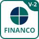 Financo - Finance & Investment WordPress Theme - ThemeForest Item for Sale