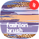Fashion Brush Strokes Seamless Patterns - GraphicRiver Item for Sale