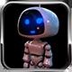 Rigged Robot Model - 3DOcean Item for Sale