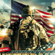 Veterans Day Honor Service Flyer - GraphicRiver Item for Sale