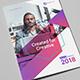 Annual Report 2019 - GraphicRiver Item for Sale