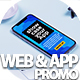 Social Website Promo & App Promo - VideoHive Item for Sale