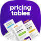 Hosting Pricing Tables - GraphicRiver Item for Sale