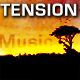 Dark Tension Bed 2 - AudioJungle Item for Sale