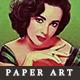 Paper Art Photoshop Action - GraphicRiver Item for Sale