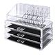 Acrylic organizer - 3DOcean Item for Sale