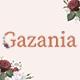Gazania - Flower Shop Sass HTML Template - ThemeForest Item for Sale