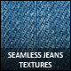 Seamless jeans textures - GraphicRiver Item for Sale