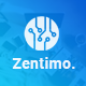 Zentimo - Electronics Store Responsive  HTML Template - ThemeForest Item for Sale