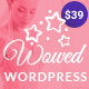 WoWedding - Wedding Oriented WordPress Theme - ThemeForest Item for Sale