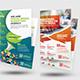 Social Media Flyer Bundle - GraphicRiver Item for Sale