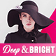 Deep & Bright Lightroom Presets - GraphicRiver Item for Sale