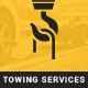 Towy - Emergency Auto Towing and Roadside Assistance Service Joomla Template - ThemeForest Item for Sale