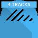 Uplifting Music for Travel Videos Bundle - AudioJungle Item for Sale