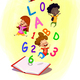 Cartoon Kids - GraphicRiver Item for Sale