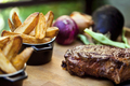 Rib steak and various vegetable - PhotoDune Item for Sale
