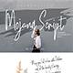 Mojang Script - GraphicRiver Item for Sale