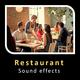 Restaurant Ambient Sounds