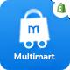 Multimart - Shopify Responsive Theme
