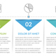4 Steps - Infographic Template - GraphicRiver Item for Sale
