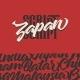 Zapan Script Font - GraphicRiver Item for Sale