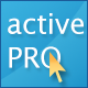 ActivePRO - Project & Tasks Management System for Active Professionals - CodeCanyon Item for Sale