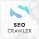 SEOCrawler - SEO & Marketing Agency WordPress - ThemeForest Item for Sale
