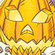 Happy Halloween Print - GraphicRiver Item for Sale