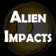 Alien Impacts