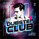 Dubstep Club Flyer - GraphicRiver Item for Sale