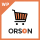 Orson - WordPress Theme for Online Stores - ThemeForest Item for Sale
