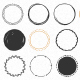 Doodle Circles - GraphicRiver Item for Sale